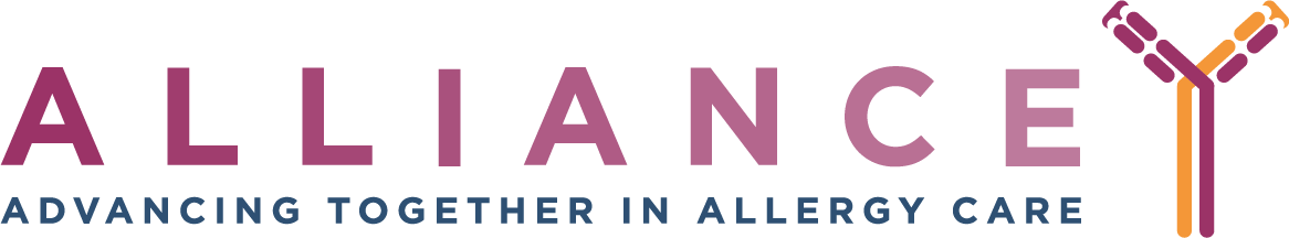 Alliance Allergy Logo